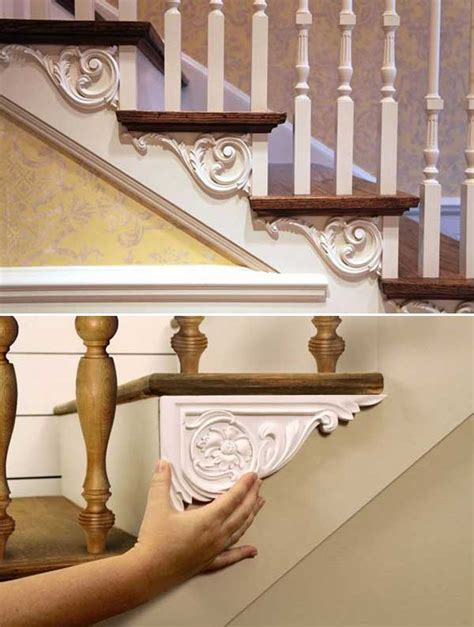 ways to decorate a wall 10 cool ways to decorate with brackets homedesigninspired
