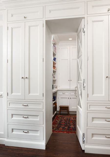 Butlers Pantry Door by Butlers Pantry Traditional Kitchen Denver