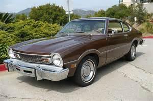 Ford Maverick For Sale 1974 Ford Maverick For Sale Glendale California