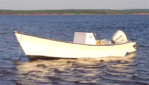 gulbrandsen fishing boat designs v bottom boat plans andybrauer