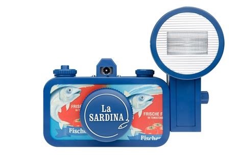 la sardina camera la sardina camera and flash fischers fritze 183 lomography shop