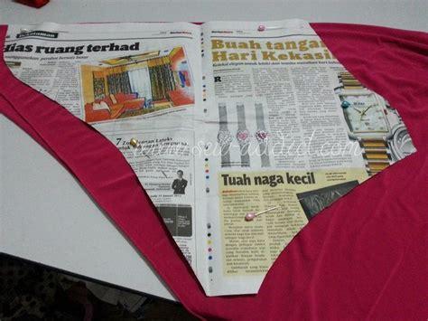 tutorial menjahit apron tutorial tudung soft awning tudung pinterest tutorials
