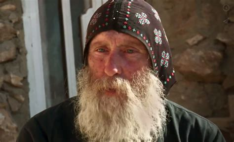 coptic monk from atheist philosopher to coptic desert monk video