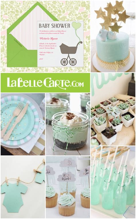 ideas baby shower decoracion invitaciones para baby shower e ideas para decorar un baby