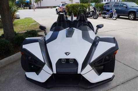 Ebay Polaris Slingshot For Sale by 2016 Polaris Slingshot Trike Motorcycle From