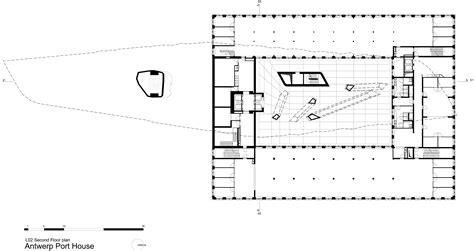 zaha hadid floor plans zaha hadid architects sits rippling glass lump on top of