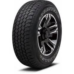 Truck Tires Goodyear Wrangler Goodyear Wrangler All Terrain Adventure W Kevlar Tirebuyer