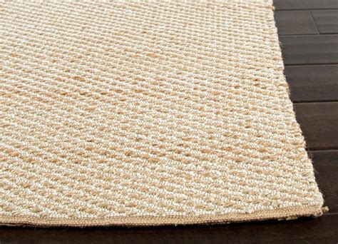 Cotton Area Rugs Himalaya Collection Jute And Cotton Area Rug In By Jaipur Burke Decor