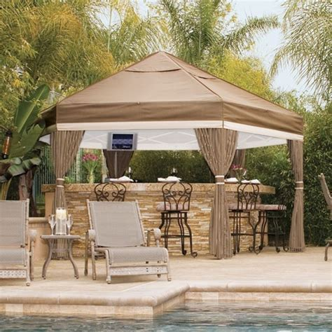 ideas for gazebos backyard backyard landscape design tool home decoration