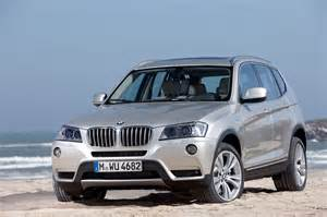 Bmw X3 2013 Review 2013 Bmw X3 Reviews And Rating Motor Trend