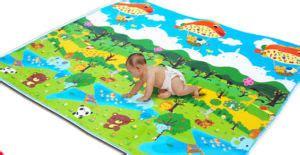 Infant Floor Mats by Escola De Pessoas