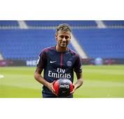 Download Wallpapers Neymar JR 4K Football Paris Saint