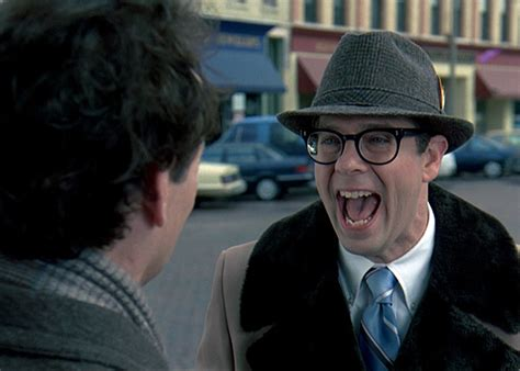 groundhog day ned harold ramis stephen tobolowsky remembers the groundhog
