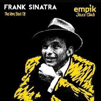 the best of frank sinatra empik jazz club the best of frank sinatra sinatra
