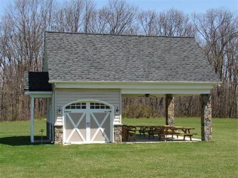 american home design inc shed pavilion in manchester md