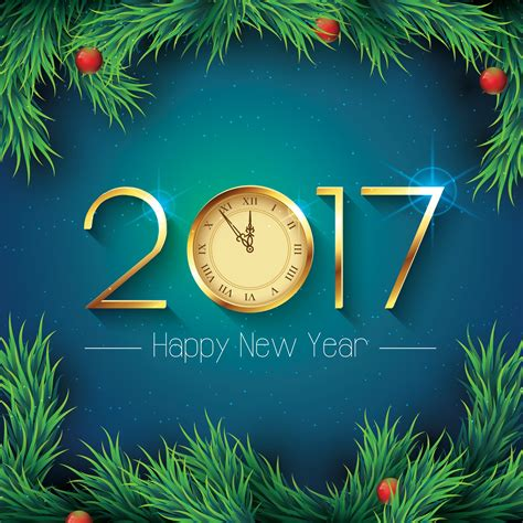 new year 2017 2017 happy new year wallpaper