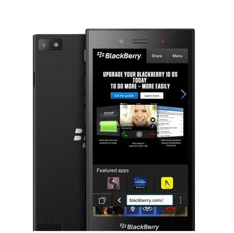 Hp Blackberry Z3 Terbaru by Harga Terbaru Blackberry Z3 Hairstylegalleries