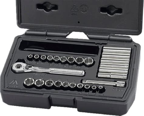 Socket Wrench Set 27 Pcs craftsman 27 1 4 quot drive socket wrench set tronix country
