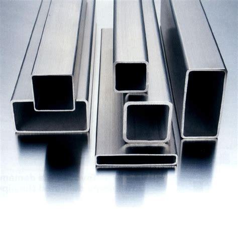 Plat Square Aluminium 19x19x500 Alumunium stainless steel 171 pt surya logam universal