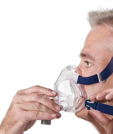 Most Comfortable Cpap by Quattro Fx Mask 61700 Cpap Supplies Cpap