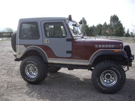 jeep cj hardtop  hard tops  cj  jeeps