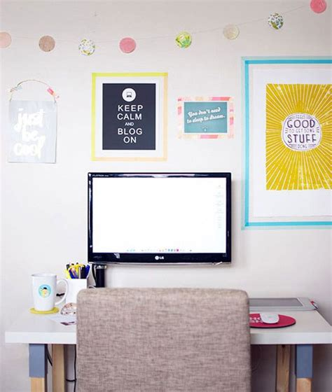 creative ways to hang pictures without frames 1000 images about pictures without frames on pinterest