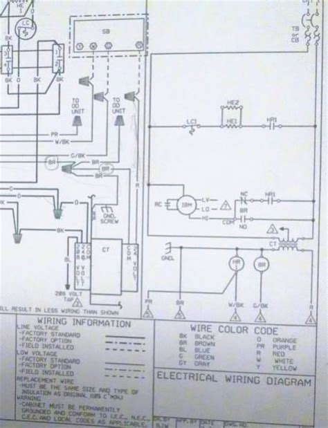 honeywell thermostat wiring diagram ruud 13 honeywell