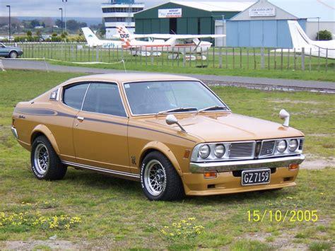 mitsubishi galant 1970 mitsubishi colt 1970 image 36