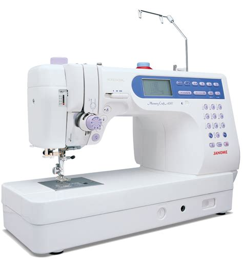 swing machines janome memory craft 6500p sewing machine jo ann