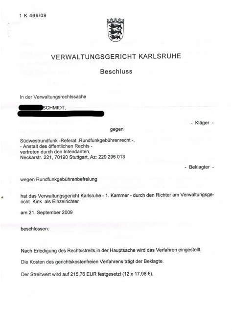 Mahnung Kosten Muster Gez Quot Beleidigt Quot Gef 228 Ngnis Ist Deutschland Noch Eine Demokratie