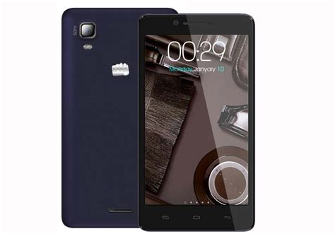 canvas doodle 3 indian price micromax canvas doodle 3 launched in india for rs 8 500