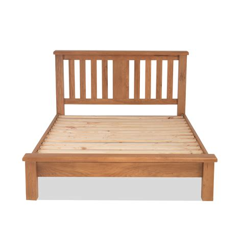 5ft king size bed dalby oak 5ft king size bed