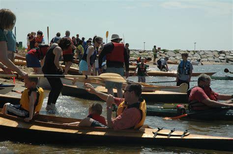 public boat launch in ocean city md okoumefest a boatbuilder rendezvous on the chesapeake