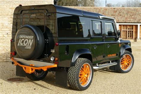range rover icon land rover defender icon 5 0 v8 rs edition http www
