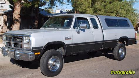 small engine maintenance and repair 1992 dodge ram wagon b250 free book repair manuals image gallery 1992 dodge truck