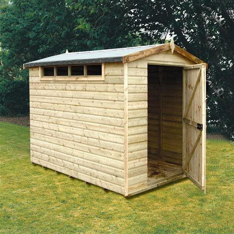 security apex garden shed 10 x 10 colchester sheds and