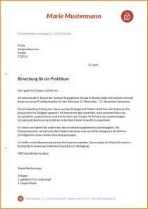 Bewerbung Praktikum Vorlage Verwaltung Bewerbungsmuster Fr Ein Schlerpraktikum Musterbewerbung Fr Ein Praktikum Bewerbungsschreiben