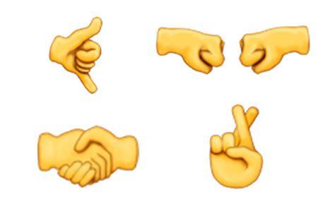 salute betekenis 67 nieuwe emoji onthuld ze komen er volgend jaar aan