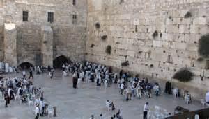 lade muro 191 por qu 233 el famoso muro de jerusal 233 n es el de las