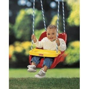 fisher price infant to toddler swing fisher price infant to toddler swing in red backyard fun