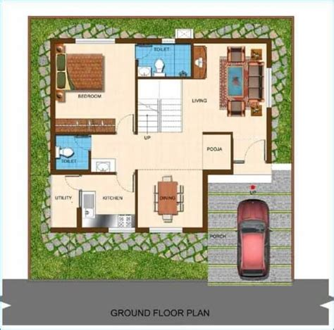 House Plans 1500 Sq Ft by Simplex Floor Plans Simplex House Design Simplex House