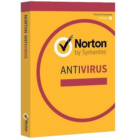 Antivirus Norton norton antivirus basic 1 year 1 pc america