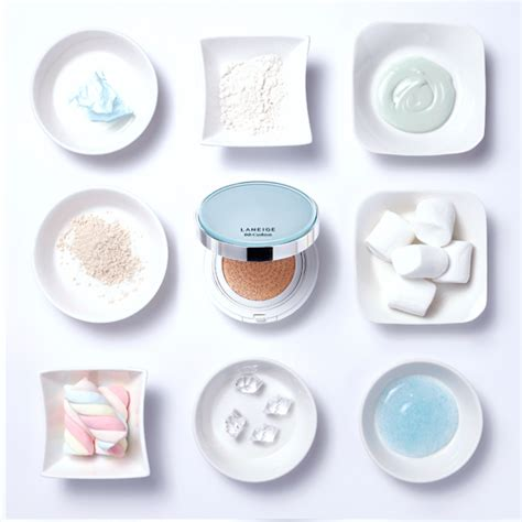 Laneige Bb Cushion Whitening Spf 50 Complete Set bb cushion pore spf 50 pa laneige