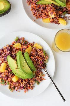 Http Www Theroastedroot Net Ultimate Detox Salad by 1000 Images About Recette On