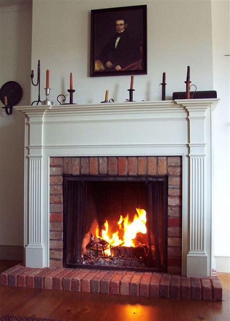 23 best images about fireplace on mantels