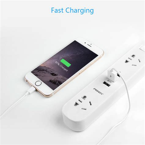 Kabel Charger Fast Charger Lightning 1meter Untuk Iphone Merk Bas T19 1 pisen kabel charger lightning fast charging white jakartanotebook
