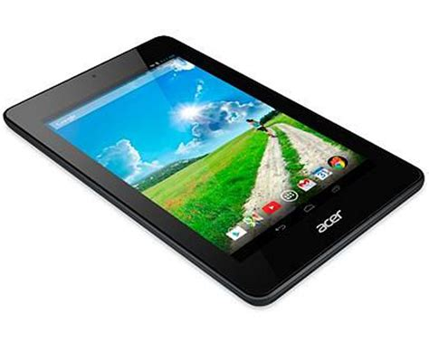 Hp Acer Iconia Tab 7 acer iconia one 7 b1 730 tablet