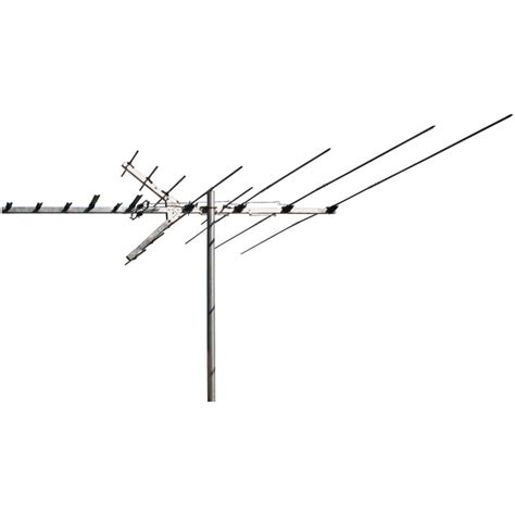 rca digital hdtv outdoor antenna    boom
