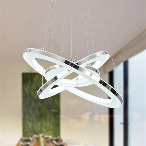 modern white pendant light unitary brand modern warm white led acrylic pendant light