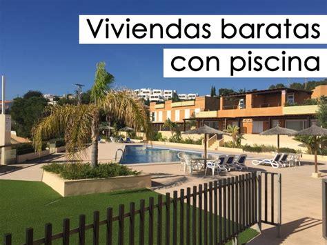 casas baratas de bancos viviendas baratas con piscina a la venta inmobiliaria